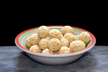 dulces y postres con kiwicha