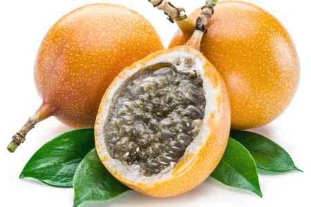 granadilla fruta