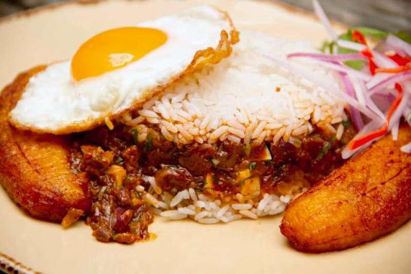 imagen del arroz tapado